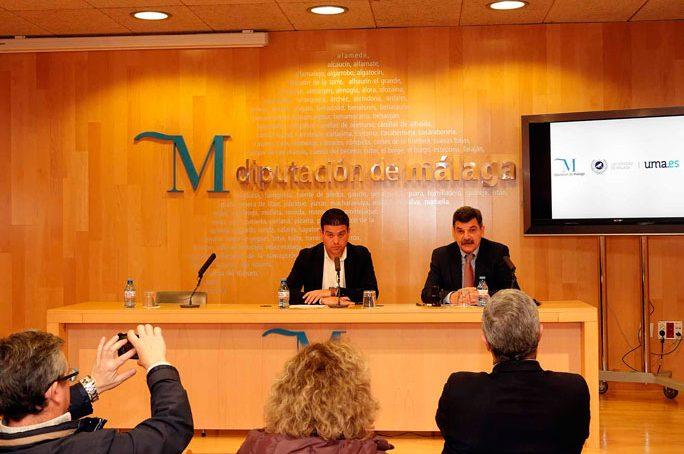 Más formación para los técnicos de juventud de Málaga