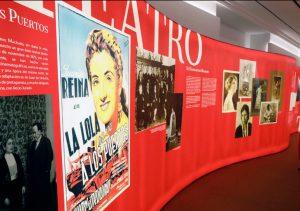 La Fundación Unicaja ha inaugurado su nuevo centro en Sevilla con una amplia exposición que reúne el legado de los hermanos Machado