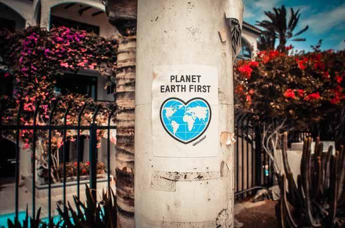 5 propósitos ambientales para los universitarios