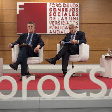 Los Consejos Sociales abren el debate sobre los nuevos modelos de financiación en las universidades públicas