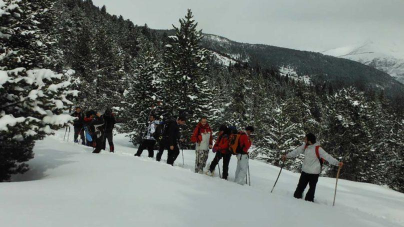 Conciertos, concursos, cine y excursiones en la nieve para despedir febrero en la UJA