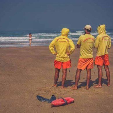 #StopAhogados: consejos para disfrutar de la playa y la piscina