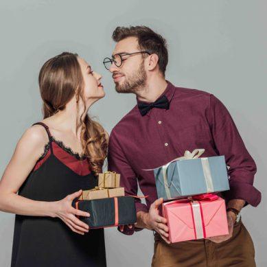 ¿Estás soltero en San Valentín? El autorregalo puede ser tu mejor opción