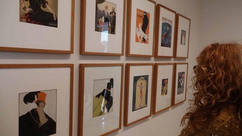 Estereotipos de mujer, un recorrido por las imágenes femeninas de principios del sXX