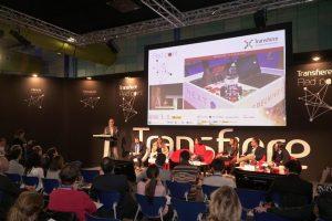 El Foro Transfiere ha despedido su octava edición con más de 4.500 participantes, profesionales procedentes de 1.800 entidades distintas.