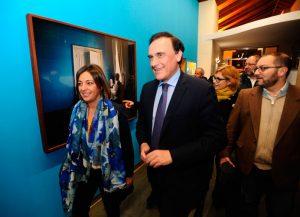 La Universidad de Córdoba inaugura su nueva sede de 'UCO Cultura' donde se establecerá la Dirección General de Cultura de la UCO