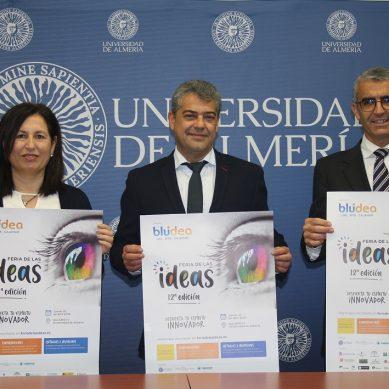 La XII Feria de las Ideas de la UAL busca nuevos emprendedores