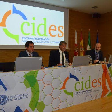 El nuevo Centro de Investigación CIDES abre sus puertas en la UAL