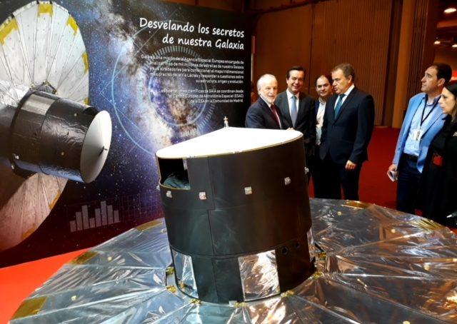 La Feria Madrid por la Ciencia y la Innovación acerca la investigación a los jóvenes