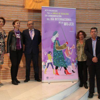 La UMA conmemora la igualdad un día antes para facilitar la convocatoria de huelga