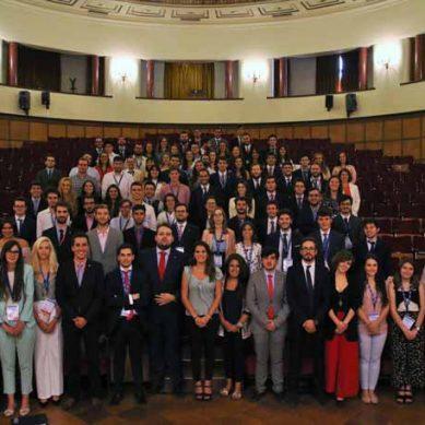 La SICE de la UGR nominada a un premio internacional