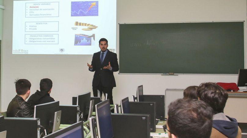 'GuíaMe',  un proyecto para promover la educación financiera