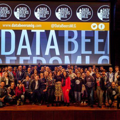 Databeers Málaga, acercando personas y datos