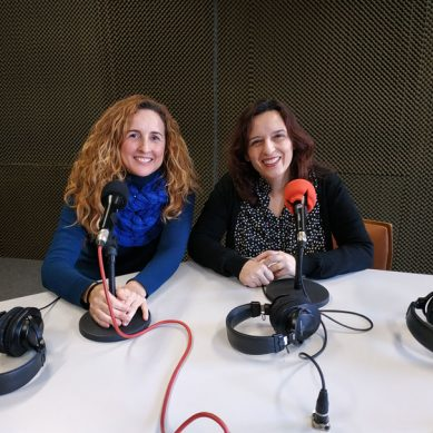 """""""La radio y la ficción sonora no han muerto, están en pleno proceso de revitalización"""""""