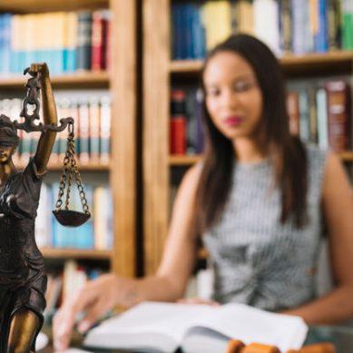 De mayor quiero ser abogado