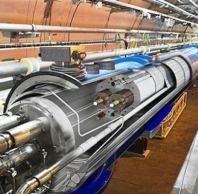 La Junta refuerza su apoyo a la candidatura de Granada como sede del acelerador de partículas IFMIF-DONES