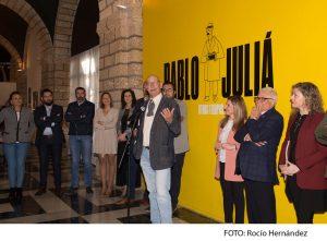 Pablo Juliá recopila las imágenes de la democracia y la transición