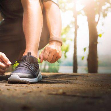 El deporte de forma intensa puede afectar a la fertilidad