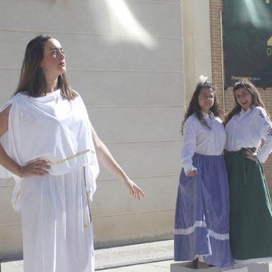 Día del teatro en la UJA