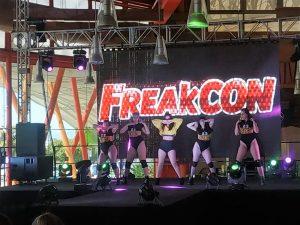 Freakcon, un espacio para reunir la cultura alternativa en Málaga