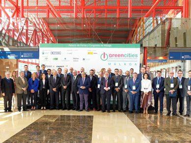 200 ciudades debaten sobre un futuro sostenible