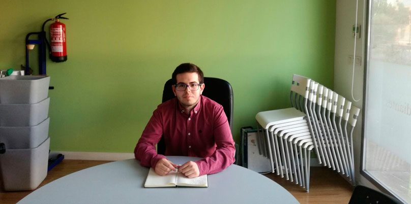 Julián Juberías, coordinador de la DGE, dimite de su cargo y convoca elecciones