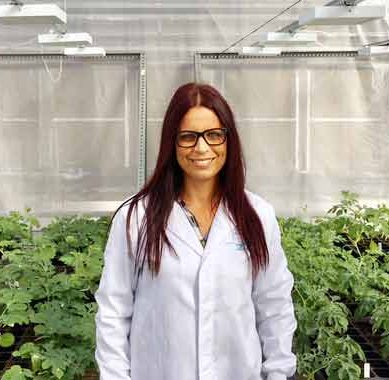 Dolores Fernández,  premio Meridiana 2019 por su defensa de la igualdad