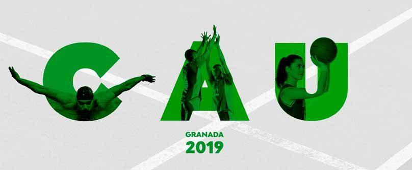 La fiesta del deporte universitario andaluz llega a su fase final
