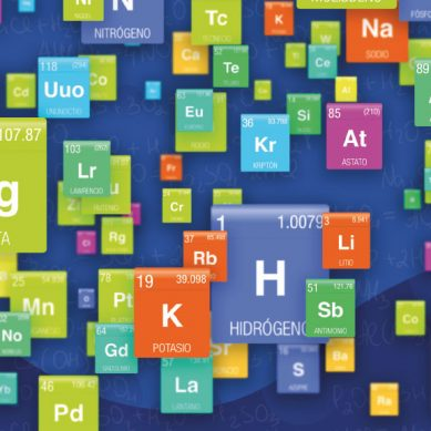 La UCO presenta su programa de actividades del Año Internacional de la Tabla Periódica