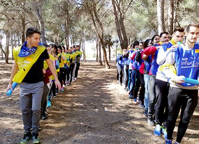 Reto Turistalentum: formación más allá de las aulas