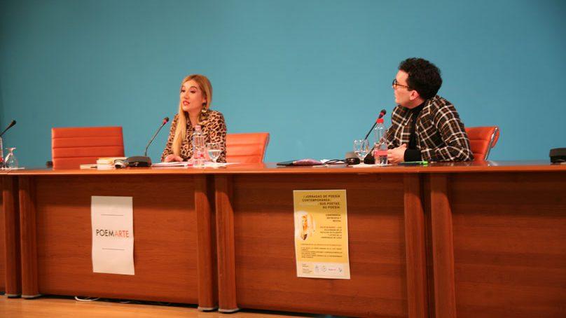 Arranca la VII Semana de las Letras en la Universidad de Cádiz