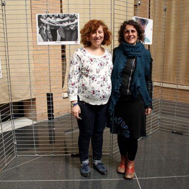 La UAL reivindica 'Con ojos de mujer' una mayor igualdad