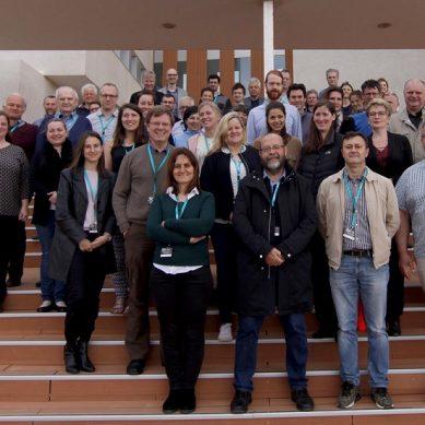 El proyecto Soilcare reúne en la UAL a medio centenar de científicos internacionales
