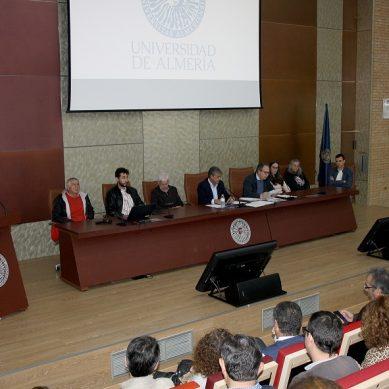 El nuevo Claustro de la UAL reelige al último Defensor Universitario