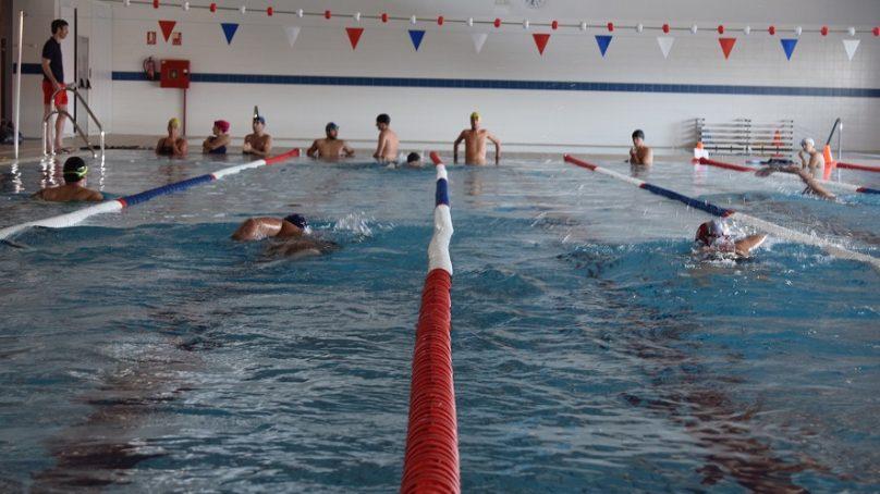 La UAL amplía el horario de la piscina a 12 horas ininterrumpidas