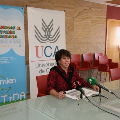 La UCA arranca el miércoles sus XI Jornadas de Orientación