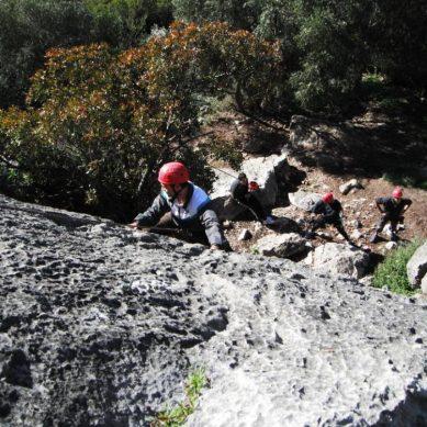 Escalada, cine, música y arqueodanza para disfrutar el mes de abril en Jaén