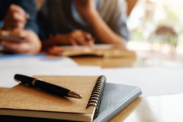 Apuntes, documentos y reseñas… ¿sabes estudiar correctamente?