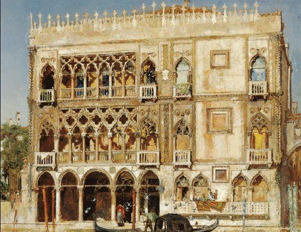 El valor simbólico de la arquitectura