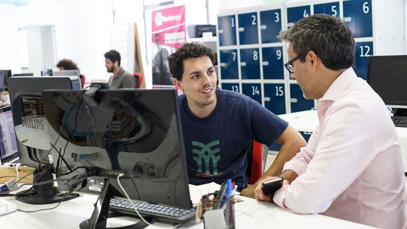 Andalucía Open Future suma 84 nuevos espacios para emprendedores
