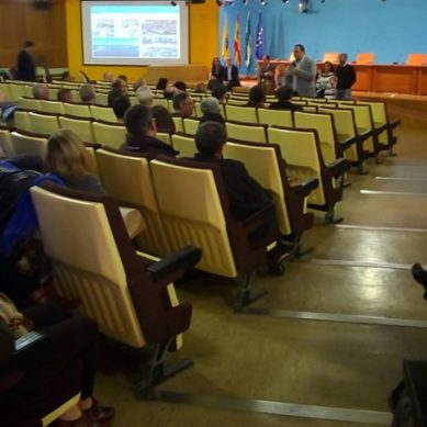 """Mantell propone gestionar la UCA mediante un """"liderazgo compartido"""""""