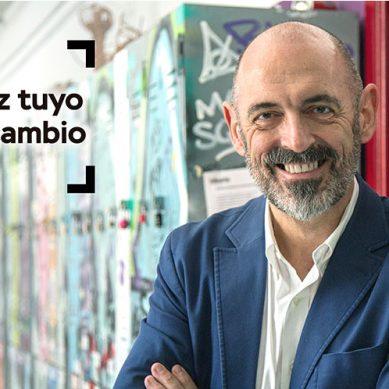Joaquín Goyache, nuevo rector en la Complutense