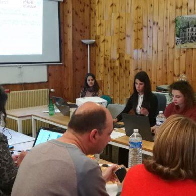 París acoge el segundo encuentro del proyecto Erasmus+ ClickClever