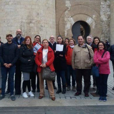 Expertos de la UJA participan en un proyecto europeo para mejorar la biodiversidad agrícola