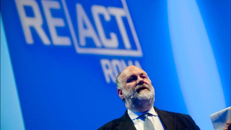 El Nobel de la Paz Riccardo Valentini visita la UCO para hablar sobre cambio climático