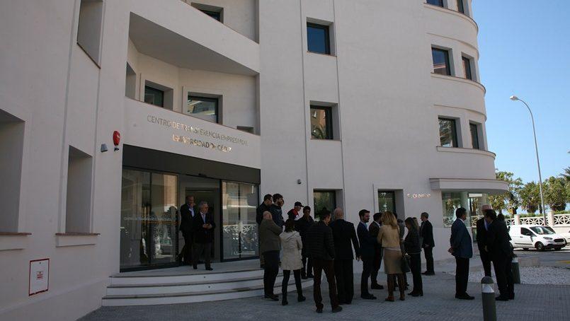 El Centro de Transferencia Empresarial de la UCA abre sus puertas
