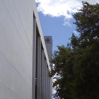 La estabilidad del personal, el gran reto de los candidatos al Rectorado de la UCA