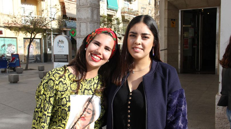 Welcome to UMA, una oficina para compartir la cultura española