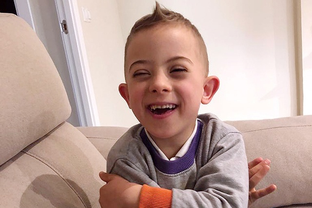 ¿Cómo aprenden el lenguaje los niños con síndrome de Down? Un estudio lo analiza