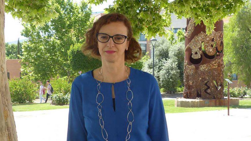 """""""La oferta de postgrado de la UJA es una oferta viva, dinámica y cambiante"""""""
